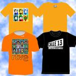 Camisetas, pegatinas,Transfer Serigrafico,Serigrafia Madrid,Serigrafia en Vallecas,Serigrafia en Vallecas,Camisetas en serigrafia Madrid www.serigrafia-akros.es