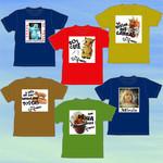 Camisetas, pegatinas,Transfer Serigrafico,Serigrafia Madrid,Serigrafia en Vallecas,Serigrafia en Madrid,Camisetas Madrid serigrafia transfer www.serigrafia-akros.es