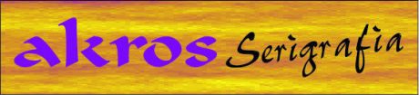 Akros Serigrafía