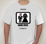 Camisetas, pegatinas,Transfer Serigrafico,Serigrafia Madrid,Serigrafia en Vallecas,Serigrafia textil, serigrafia, camisetas despedida de soltero, sudaderas, bolsas tela, gorras, transfer textil