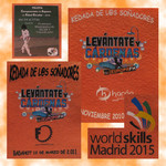 Camisetas, pegatinas,Transfer Serigrafico,Serigrafia Madrid,Serigrafia en Vallecas,Serigrafia en Madrid,Transfer en serigrafia www.serigrafia-akros.es Madrid