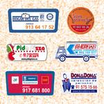Camisetas, pegatinas,Transfer Serigrafico,Serigrafia Madrid,Serigrafia en Vallecas,Serigrafia en Vallecas,Imanes de nevera www.serigrafia-akros.es Vallecas